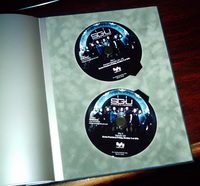 Stargate Universe Press Kit
