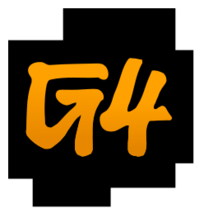 G4TV logo
