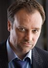 Canadian actor David Hewlett