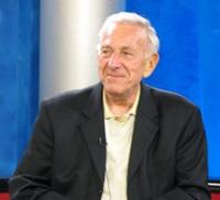 Actor Jack Klugman
