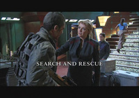 Stargate Atlantis: Search & Rescue
