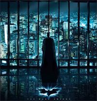 Batman: The Dark Knight Poster