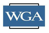Writers Guild of America logo
