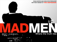 Mad Men on AMC