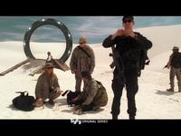 "Stargate Universe: 1x03 - ""Air"", Part 3"