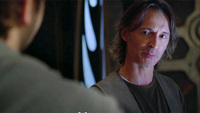 "Stargate Universe: ""This is not a game."""
