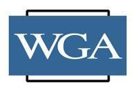 Writers Guild of America logo